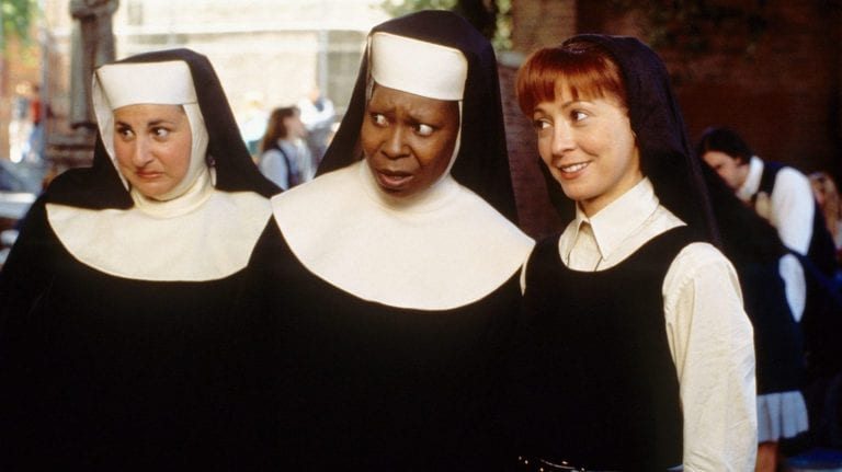 Sister Act 3: Have Our Prayers Been Answered?