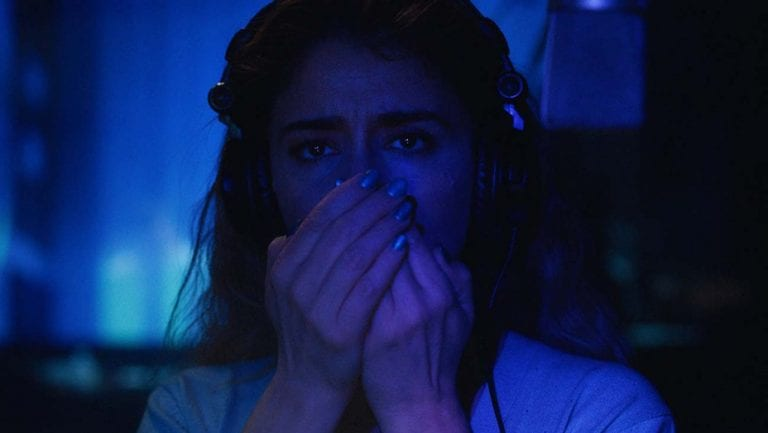 'The Intruder' – an intriguing aural nightmare: LFF Review