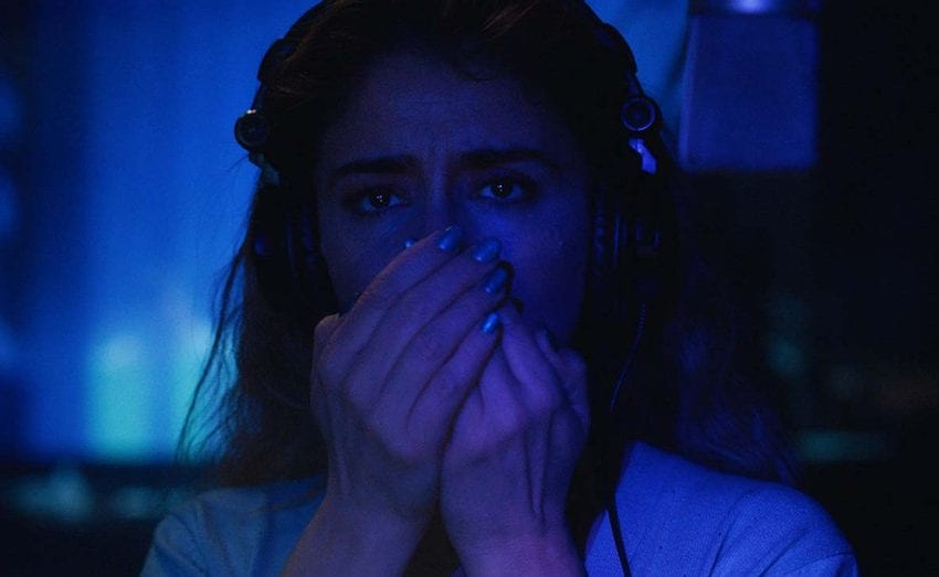 'The Intruder' – an intriguing aural nightmare: LFF Review