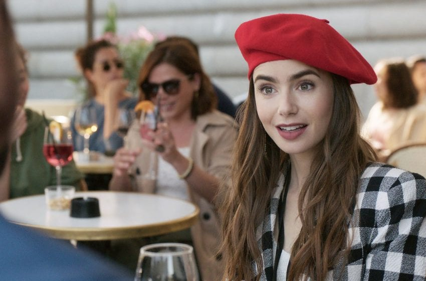 TV Review: 'Emily in Paris' is Style Over Substance