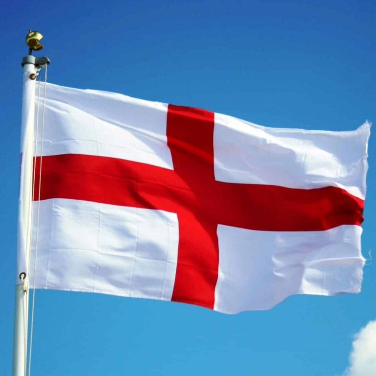 """The Idea of """"Englishness"""" Should Not Belong to The Far-right"""
