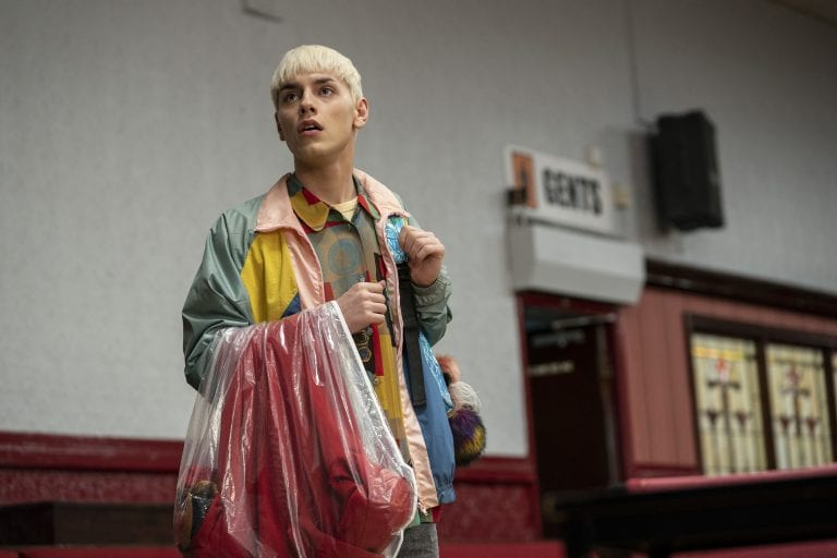 Trailer Released for 'Everybody's Talking About Jamie'