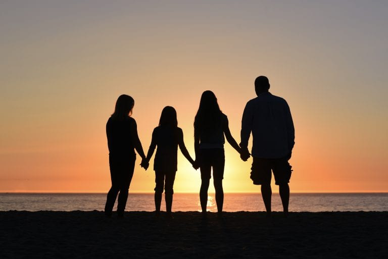Family Is A Privilege, Not A Right