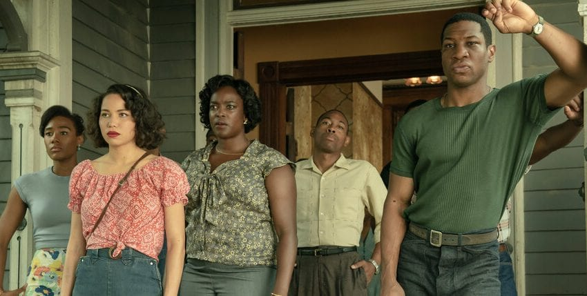 TV Review: 'Lovecraft Country' Fuses Supernatural Horror With Very Real Racism