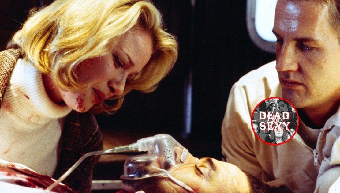 Is 'Forever Mine' Paul Schrader's Erotic Thriller Dud