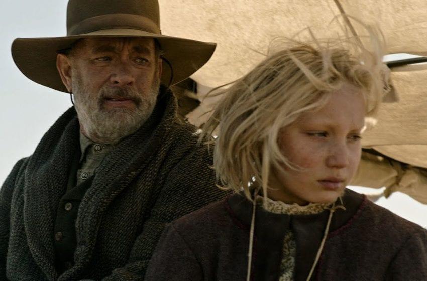 'News of the World' – Trailer Released for Tom Hanks Western