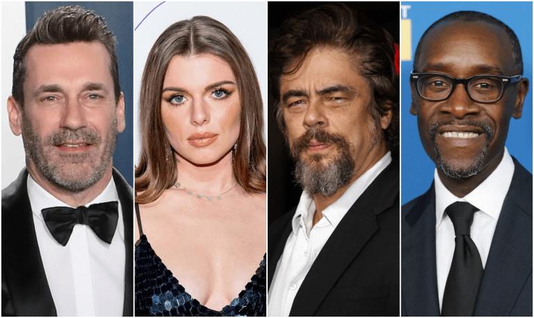 All-Star Cast Announced for Steven Soderbergh's 'No Sudden Move'