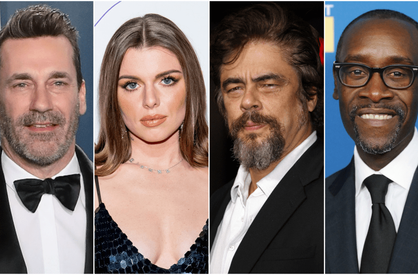 All-Star Cast Announced for Steven Soderbergh's 'No Sudden Move'
