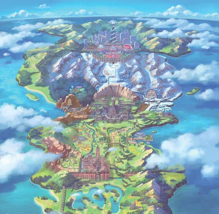 Ranking All The Pokémon Generations