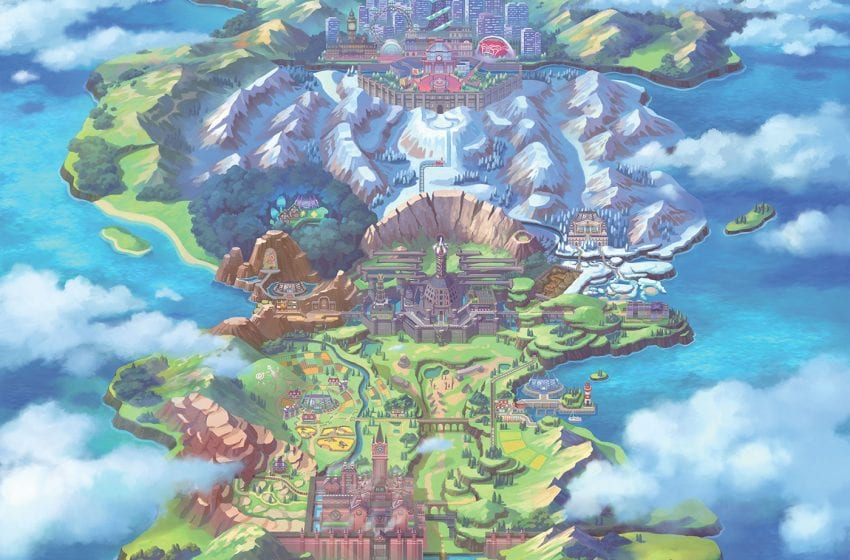 Ranking All The Pokémon Generations