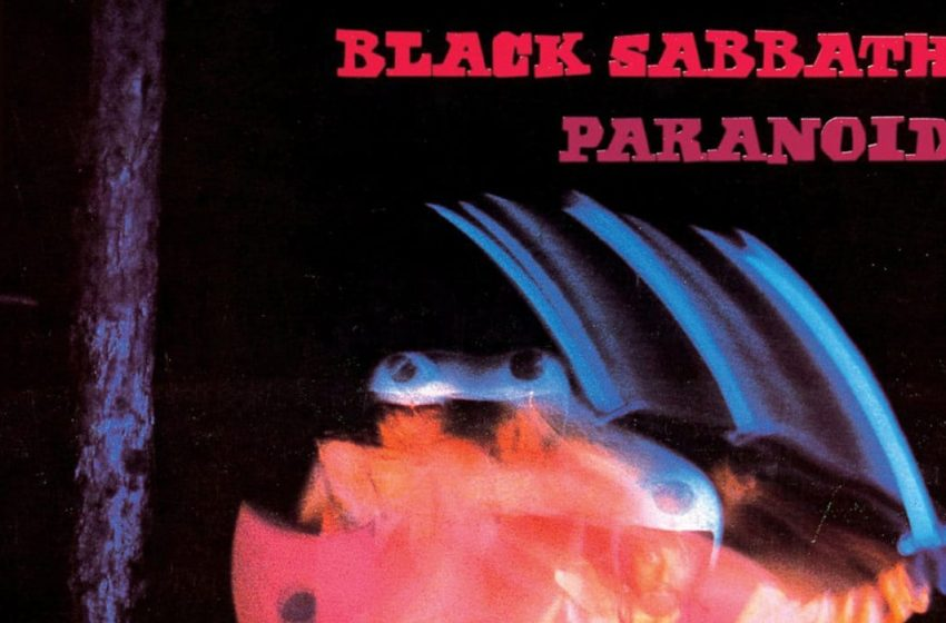 Blast From The Past: Paranoid // Black Sabbath