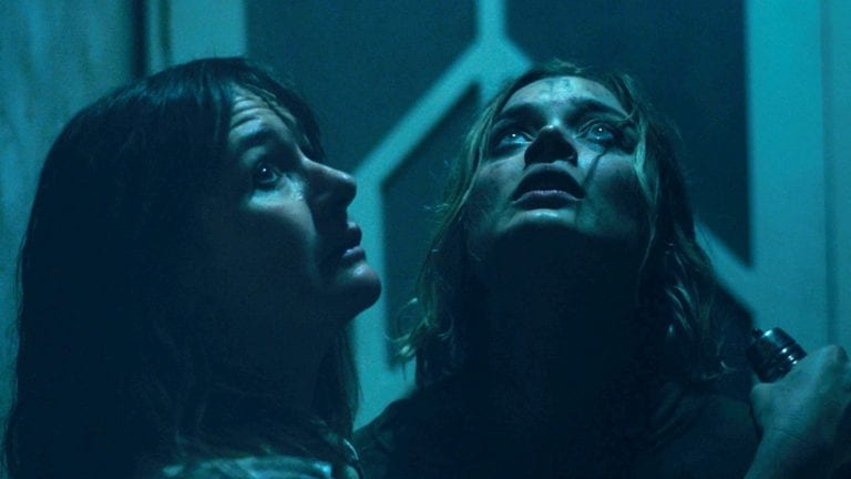 Horror Comes Home in 'Relic': LFF Review