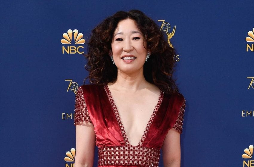 Sandra Oh Cast in Supernatural Horror 'Umma'