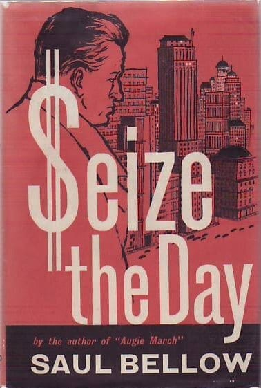 Book Review: Seize The Day // Saul Bellow
