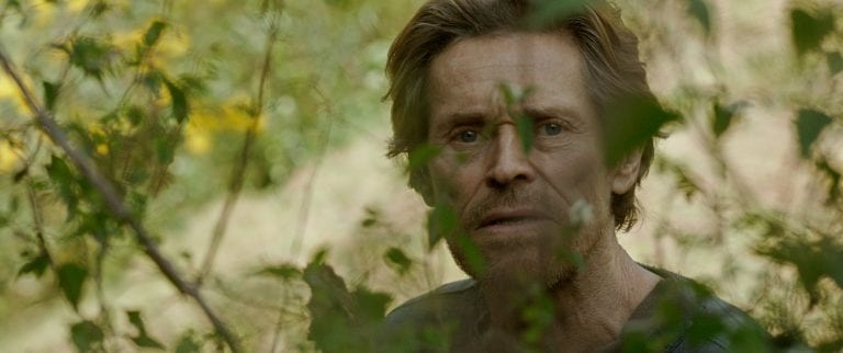 Willem Dafoe Gets Philosophical in 'Siberia: LFF Review