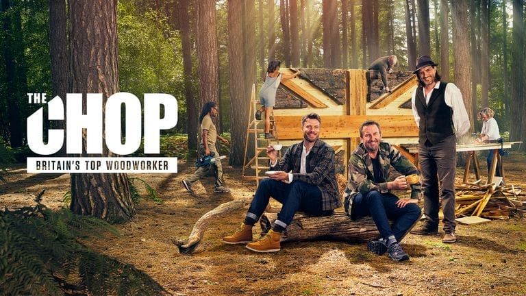 'The Chop' – new Sky History show pulled over Neo-Nazi tattoo controversy