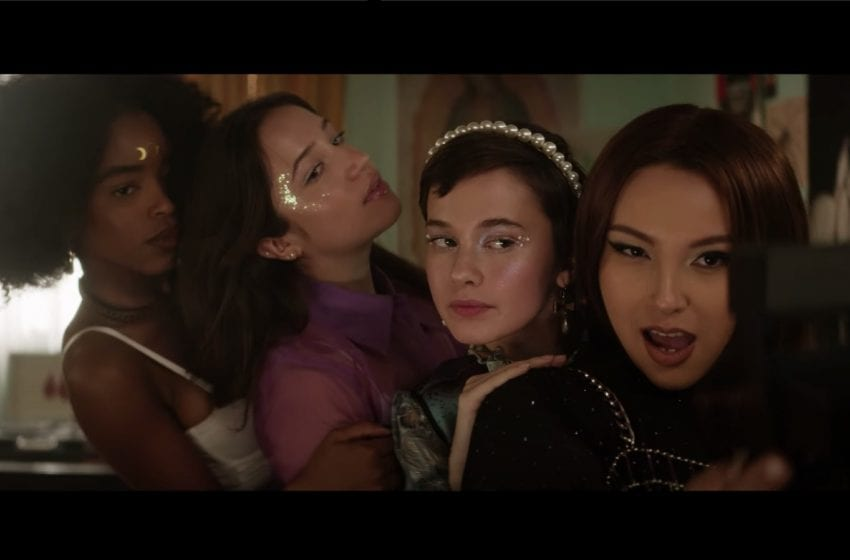 Trailer Released For Horror Sequel 'The Craft: Legacy'