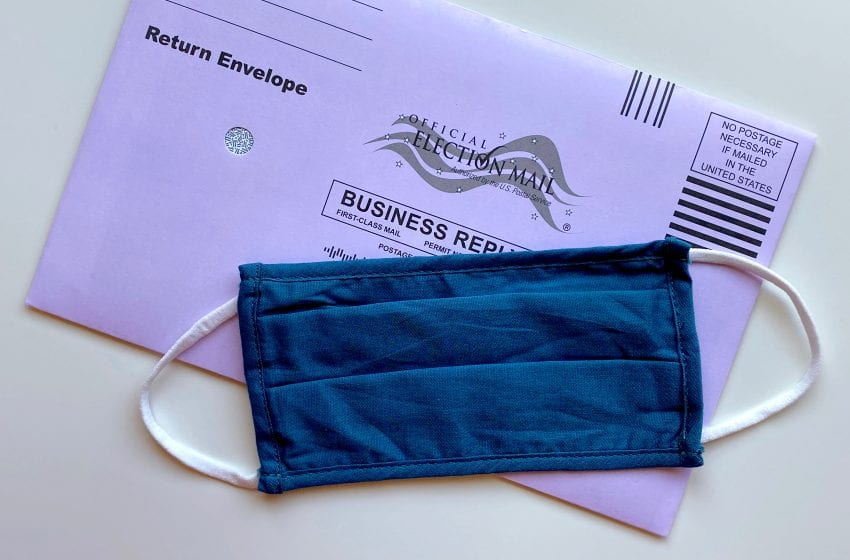 What it's Like Being a Swing State Voter Abroad