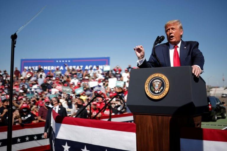 US Election 2020: Can Trump Still Win?