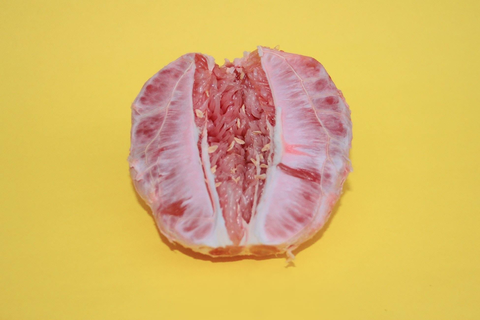 stress vaginal health