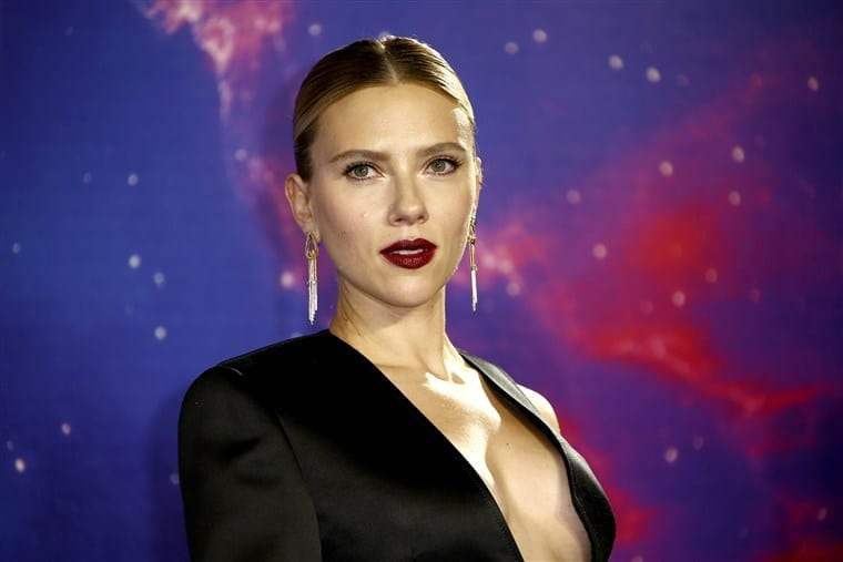 Scarlett Johansson to Star in Horror 'Bride' directed by Sebastián Lelio