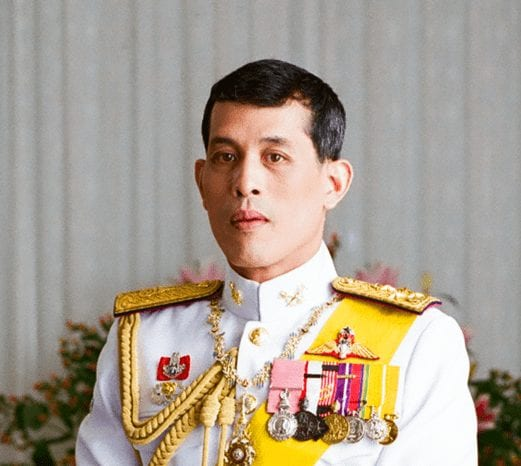 A Royal Mess: In Thailand, a Monarch is Challenged