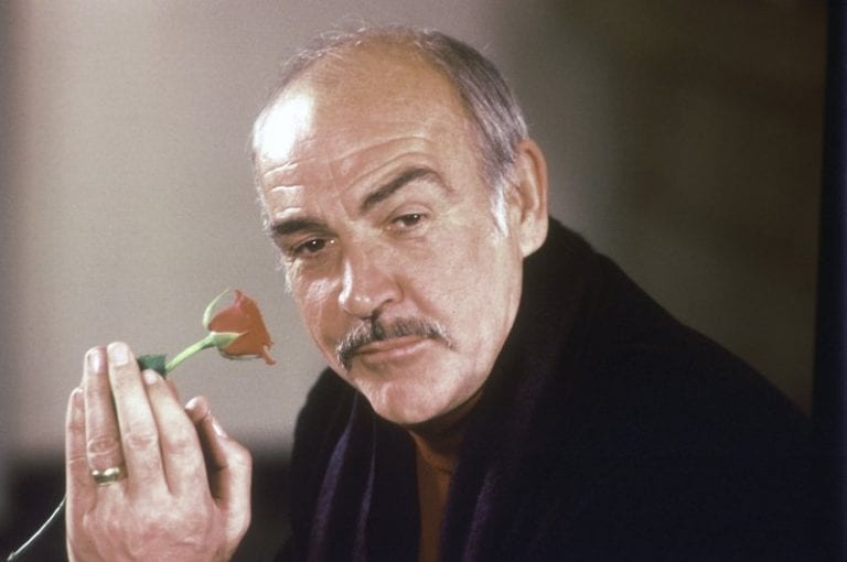 No, We Can't Just Forget Sean Connery's Misogyny