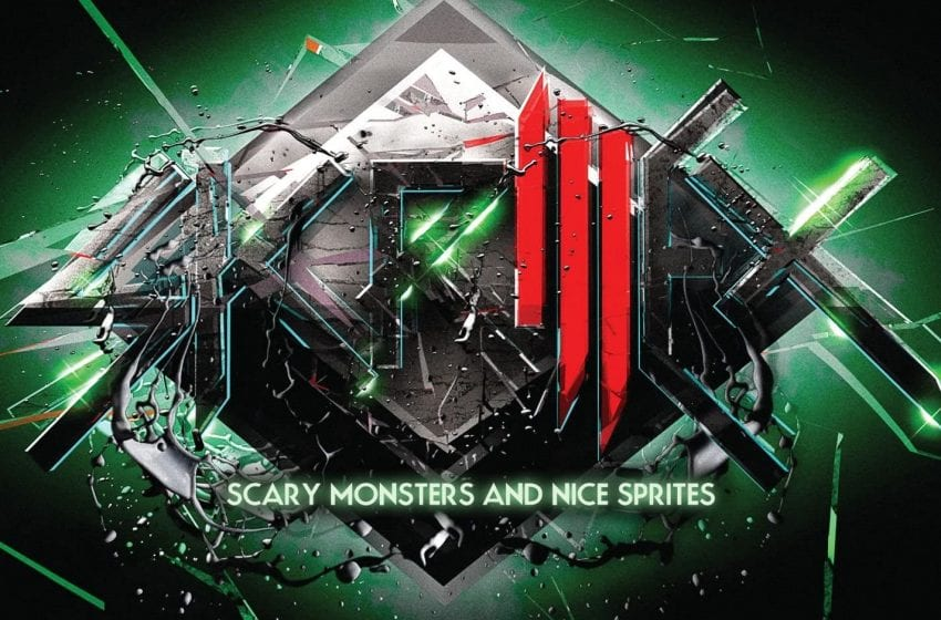 Blast from the Past: Scary Monsters and Nice Sprites // Skrillex