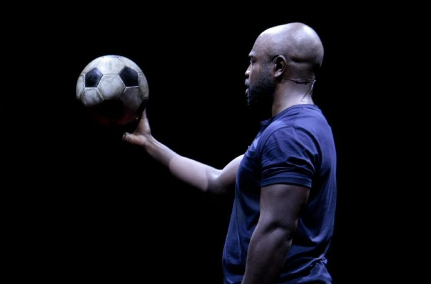 Theatre Review: Death of England: Delroy // National Theatre