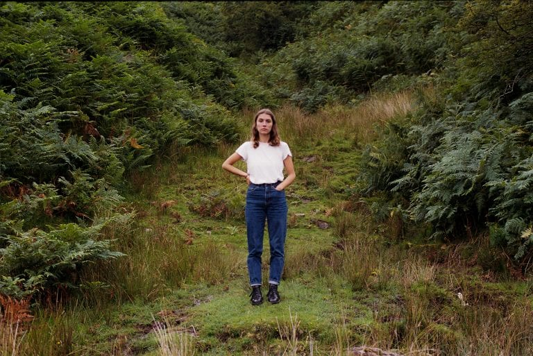 Track Review: Drive // Ailsa Tully