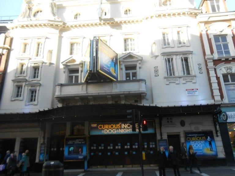 Theatre News: Apollo Theatre announces concert series
