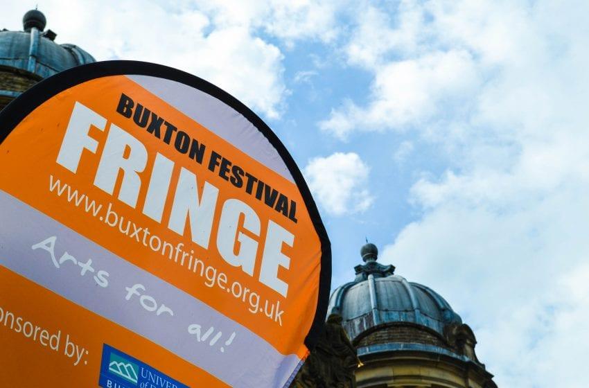 Theatre News: Buxton Fringe announces new entry procedure