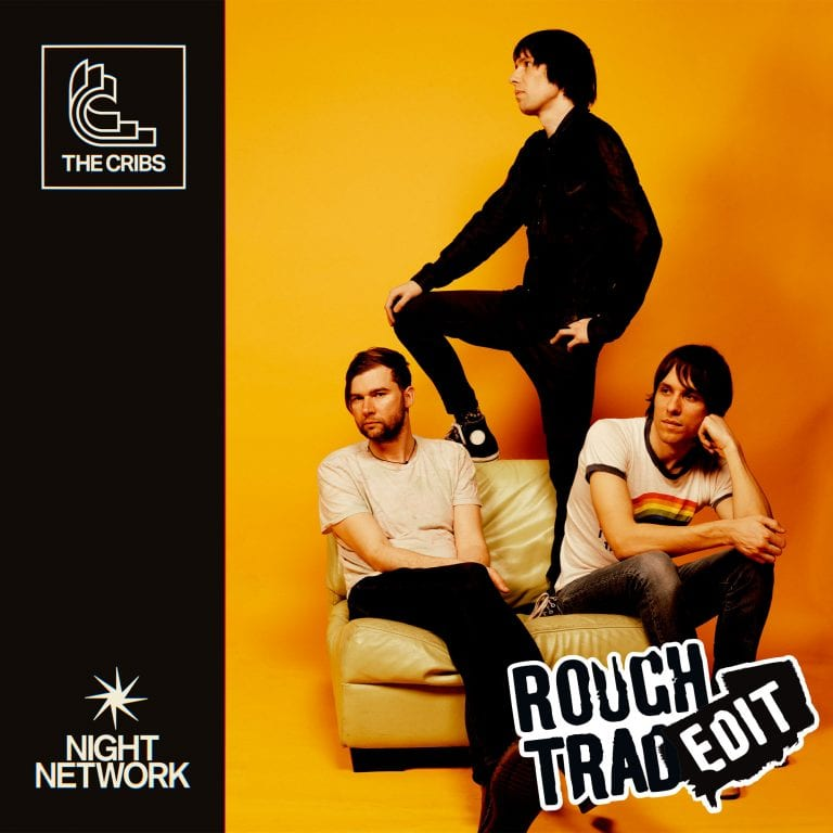 Album Review: Night Network // The Cribs