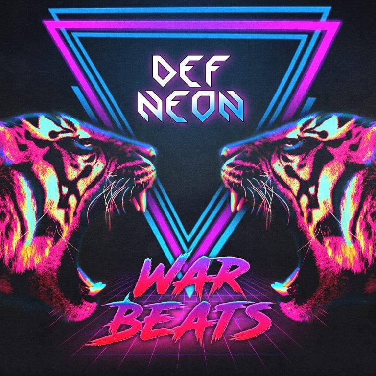 Album Review: War Beats // DEF NEON