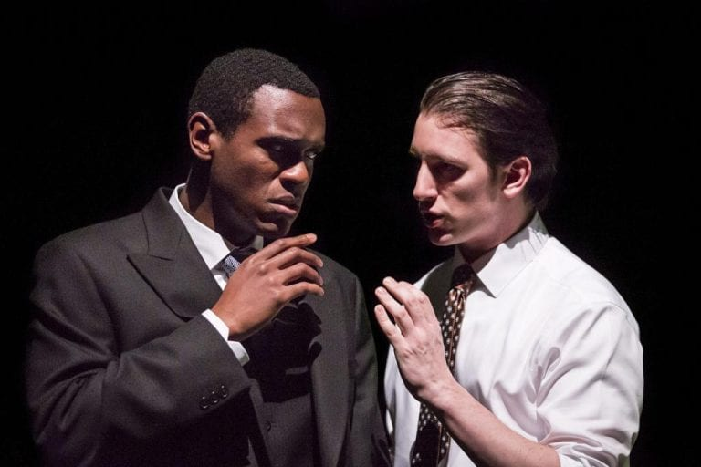 Theatre Review: The Winter's Tale // Cheek By Jowl