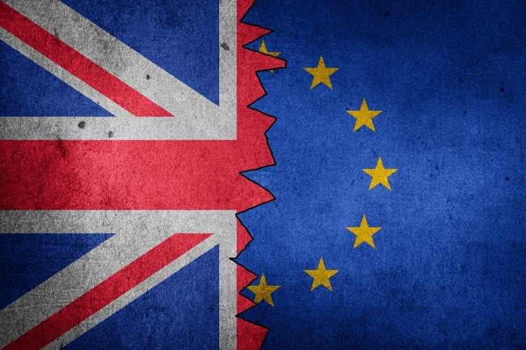 Festival of Brexit: Theatre Must Not Be Bribed