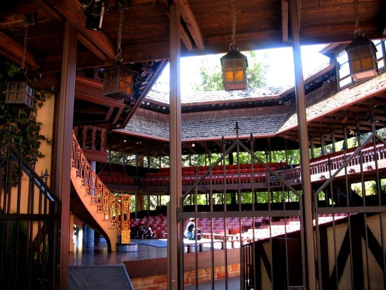 Theatre News: RSC to re-open with Tales for Winter