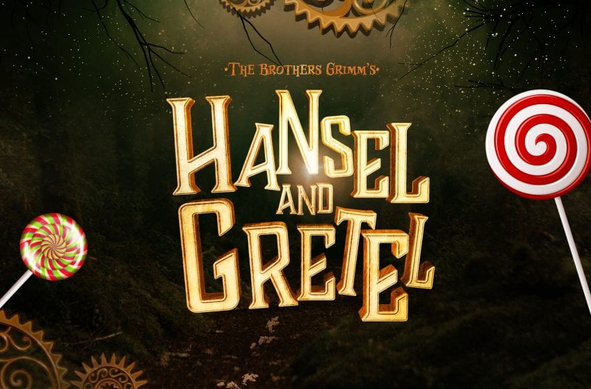 Theatre News: Hansel And Gretel to tour the North East