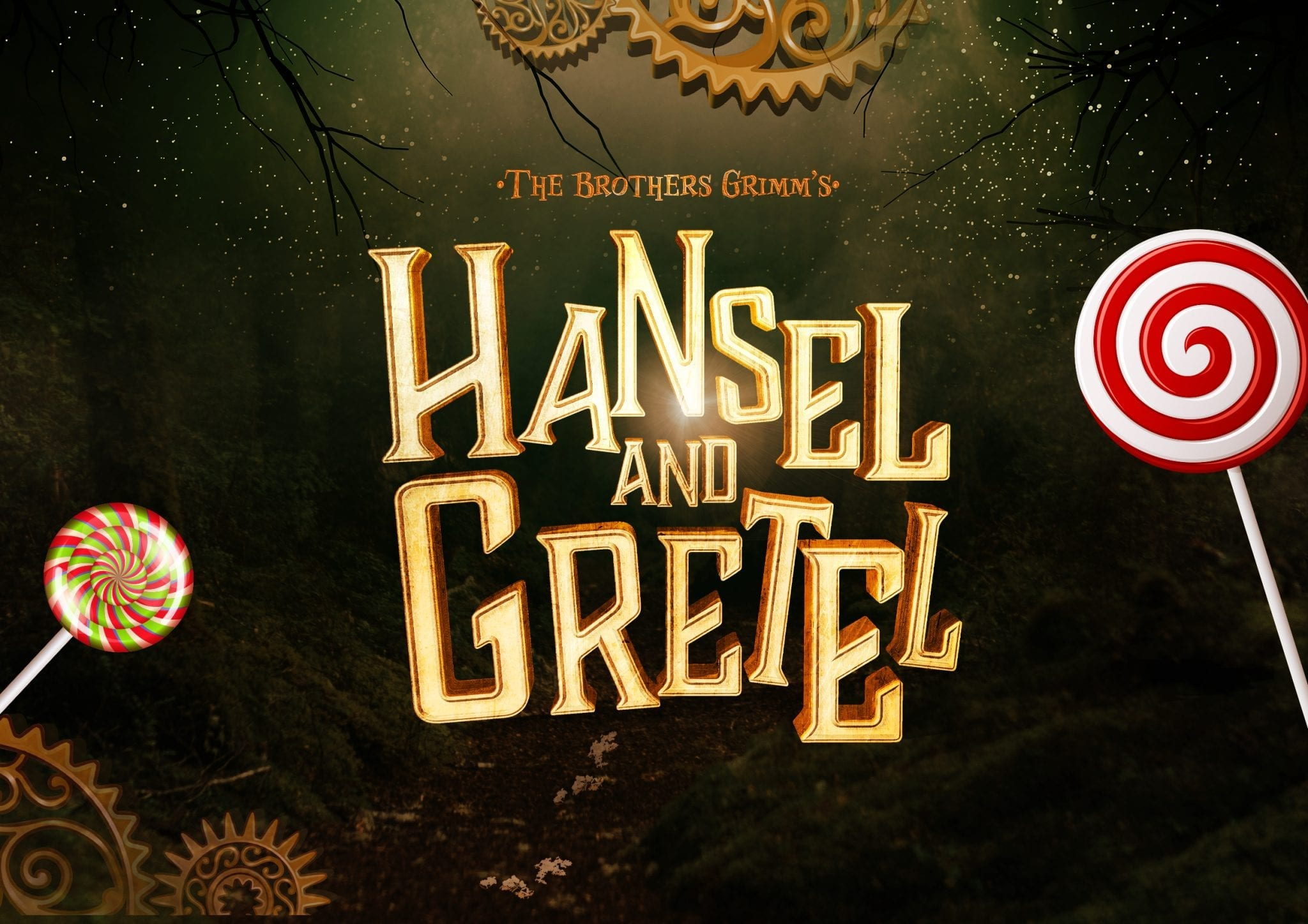 Theatre Space North East Hansel and Gretel