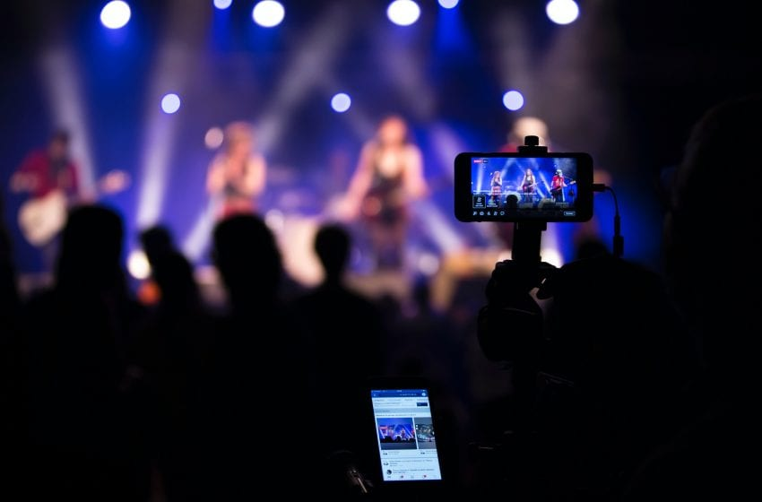 Lockdown Theatre: Swapping Live Audiences For Livestreams