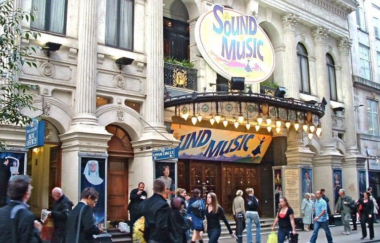 Theatre News: London Palladium's Pantoland to go ahead