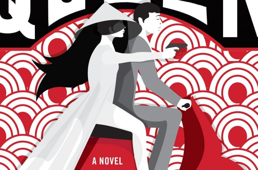 Book Review: Play The Red Queen // Juris Jurjevics