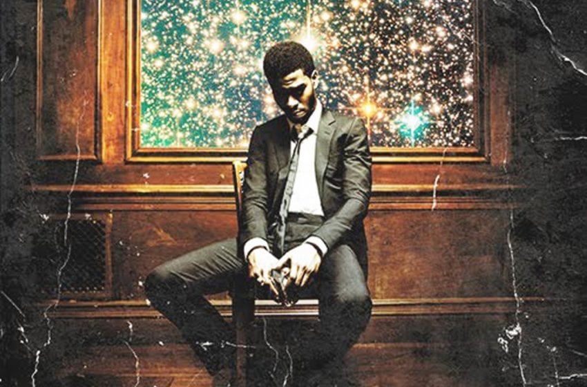 Blast From The Past: Man on the Moon II: The Legend of Mr. Rager // Kid Cudi