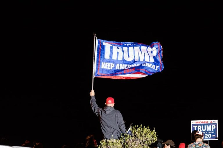 Donald Trump May Be Leaving Office But Trumpism Is Staying Put