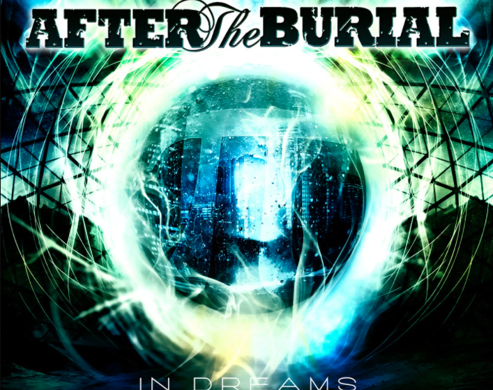 Blast From The Past: In Dreams // After The Burial