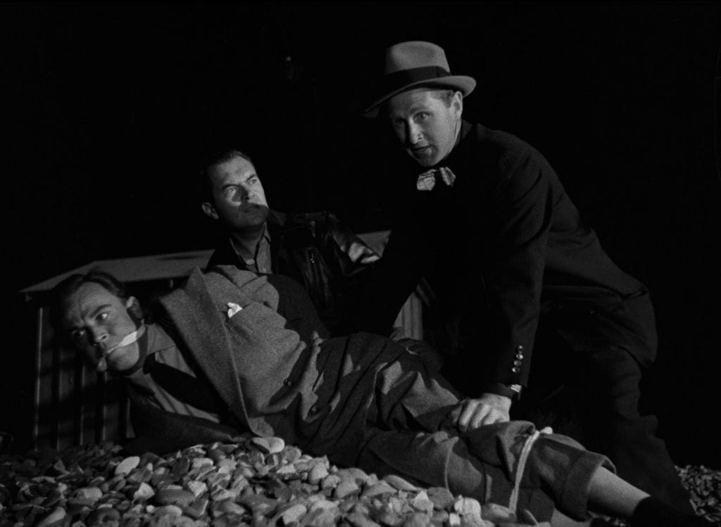 the sound of fury try and get me 1950 noir noirvember