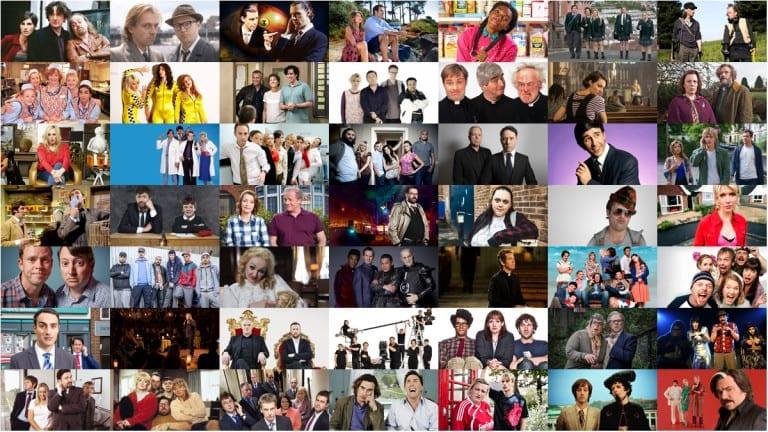 British TV Sees Record-Breaking Export Sales, Despite Pandemic