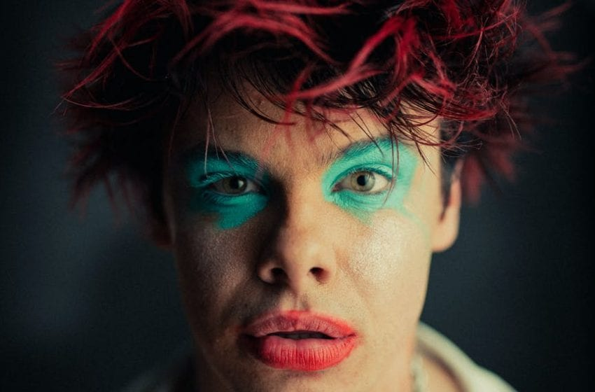 Track Review: mars // Yungblud