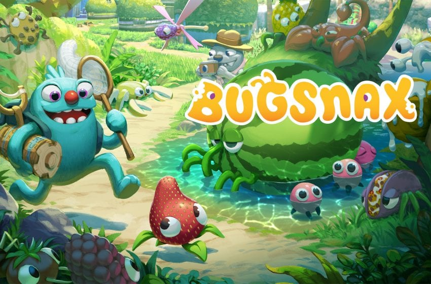 Game Review: Bugsnax