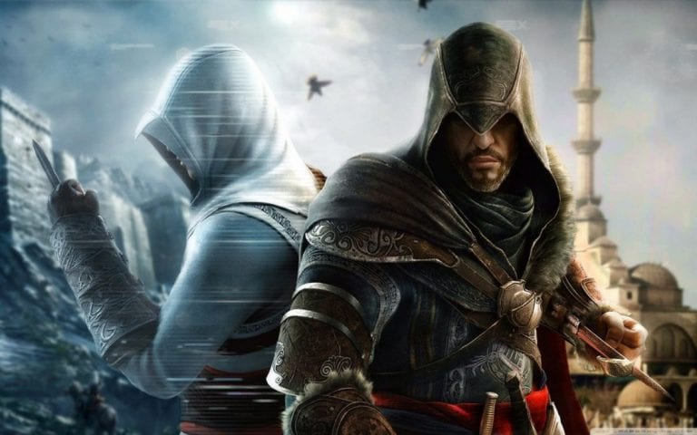 Assassins Creed – A beginners guide to the series